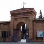 Cementerio de Torrero / The Old Torrero Cemetery (Zaragoza)