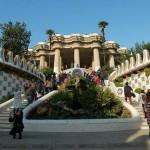 Parque Güell / The Güell Park (Barcelona)
