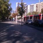 Paseo Independencia / Independence Avenue  (Zaragoza)