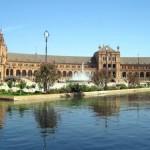 Plaza de España / Spain Square (Seville)