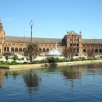 Plaza de España / Spain Square (Seville)