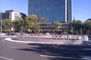 plaza paraiso