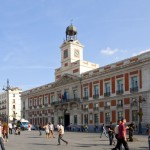 Gran via the main street madrid the best places in spain for Gran via puerta del sol madrid