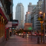 Gran Via / The Main Street (Madrid)