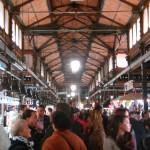 Mercado de San Miguel / San Miguel Market (Madrid)