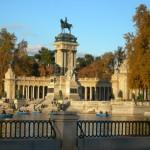 Parque del Retiro / Retiro Park  (Madrid)
