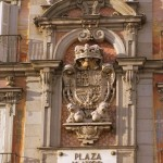 Plaza Mayor / Main Square (Madrid)