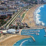 Salou: Sun and beach for families, and a lot of party for young people (Gold Coast)