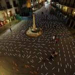 Plaza del Torico / Torico Square (Teruel)