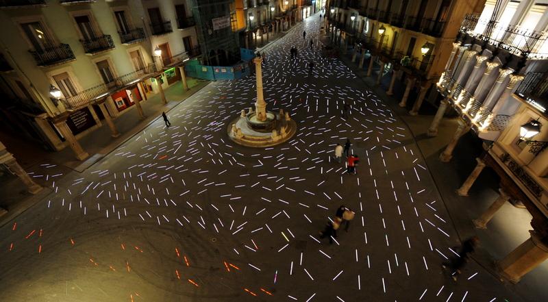 torico square