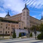 Alcázar de Toledo / Alcazar of Toledo
