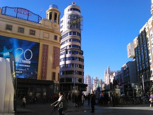 callao madrid
