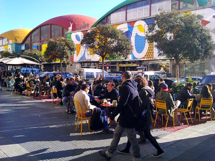 Madrid Food Festival