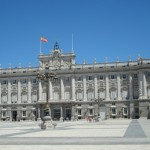 Palacio Real / The Royal Palace (Madrid)