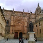 Salamanca: What to visit in Salamanca, a stone-made medieval city with the oldest university of Spain