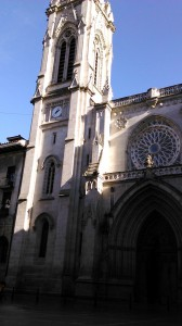 bilbao cathedral