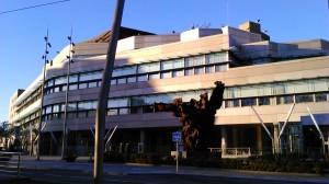 bilbao congress palace