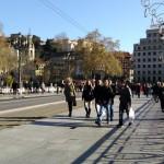 Casco Viejo de Bilbao / The Old Town of Bilbao