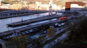 bilbao old port