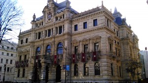 bizkaia governement headcuarters gran via bilbao