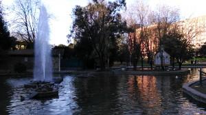 casilda park