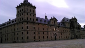 el escorial building