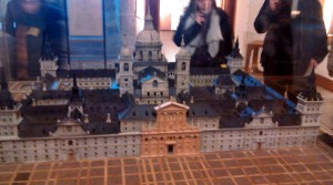 el escorial model