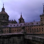 El Escorial / The Royal Monastery of El Escorial (Madrid)