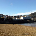 Getxo: Sea and beach near Bilbao