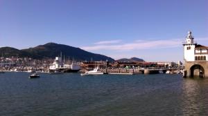 guecho port