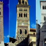 The Mudejar Towers of Teruel / Torres Mudéjares de Teruel