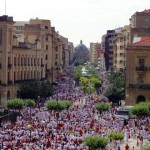 San Fermín: One of the most popular celebrations in the world (Pamplona)