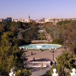 Parque Grande de Zaragoza / The Main Park (Saragossa)