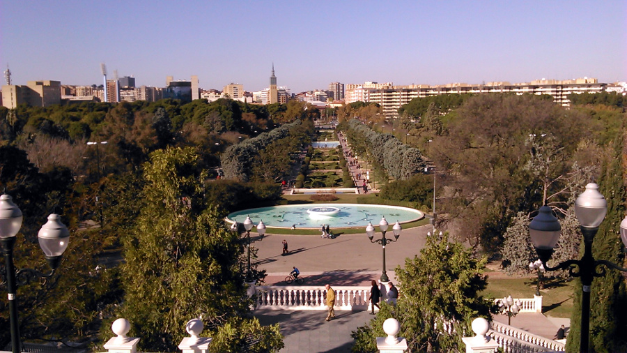 Two days tour in saragossa what to visit in zaragoza city - Parking plaza puerta real en granada ...