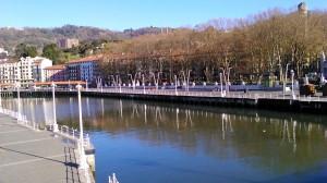 river bilbao