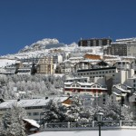 Sierra Nevada: Skiing and hiking near Granada