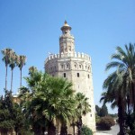 La Torre del Oro / The Gold Tower (Seville)