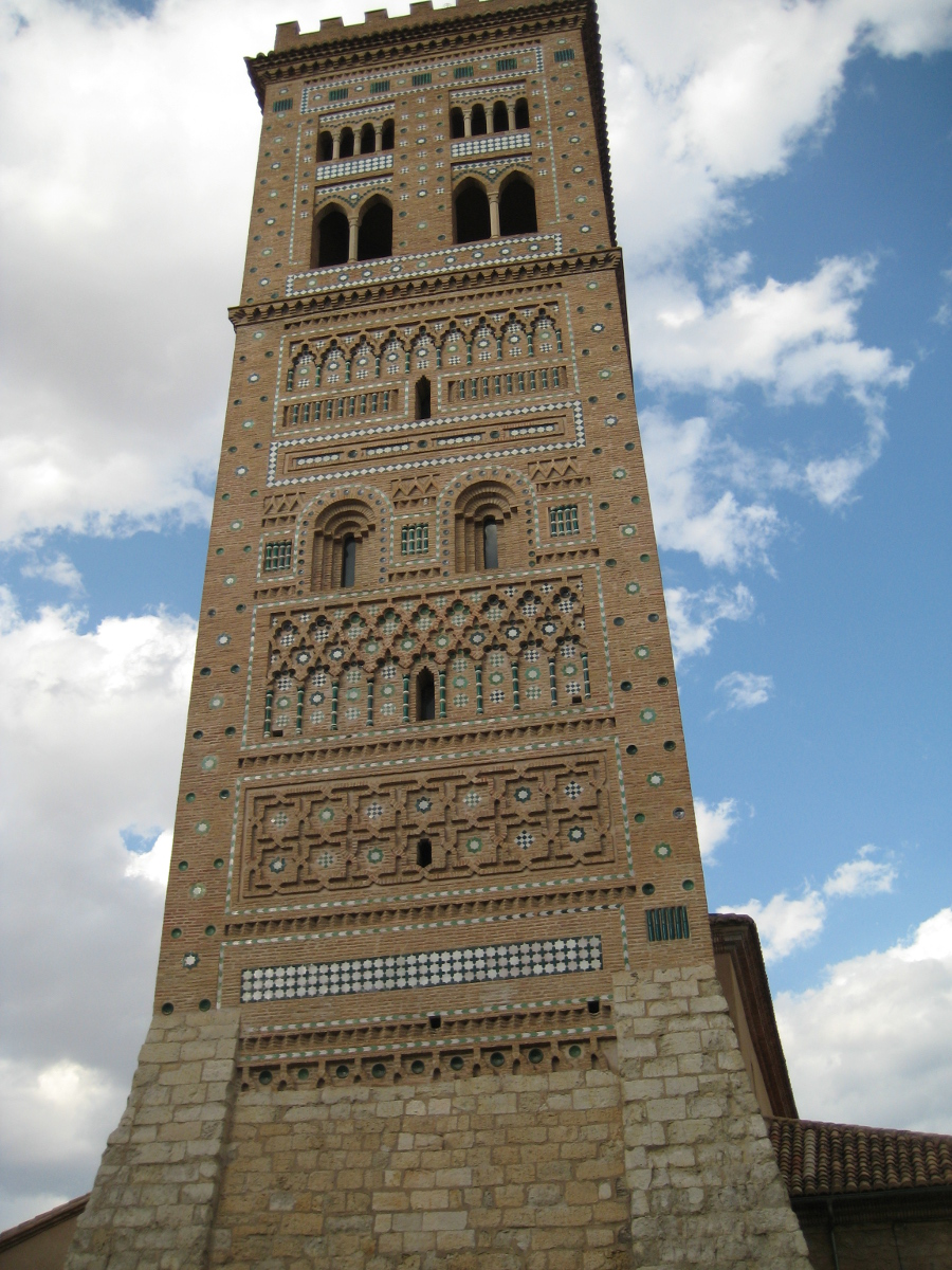tower teruel 1