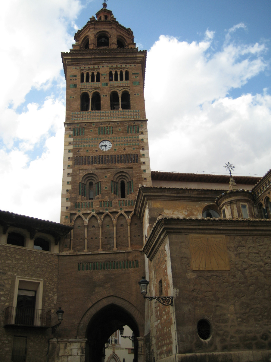 tower teruel 2