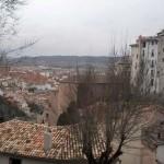 Barrio de San Martín (Cuenca) / St. Martin Neighborhood: The Old Town of Cuenca
