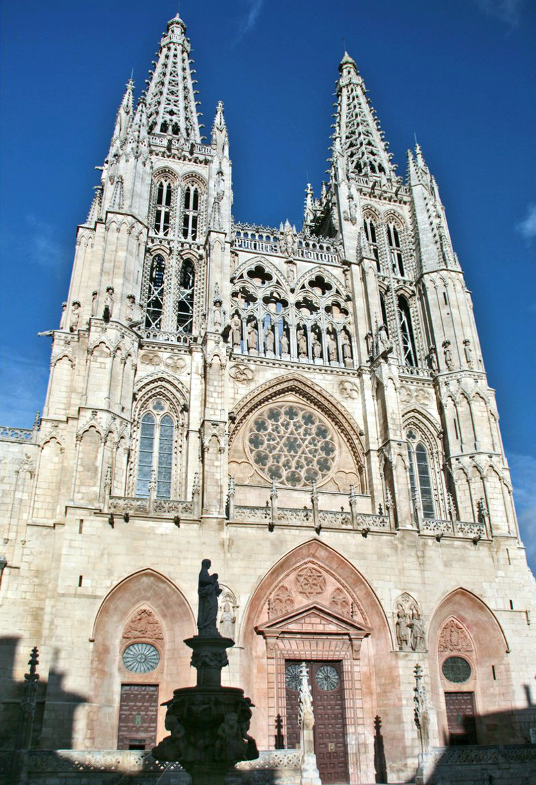 Catedral de Burgos / The Burgos Cathedral - The best ...