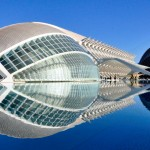 Ciudad de las Artes y las Ciencias / City of Arts and Sciences (Valencia)