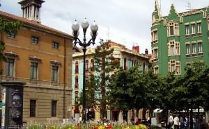 plaza jovellanos parchis gijon
