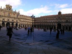 plaza mayor salamanca 2