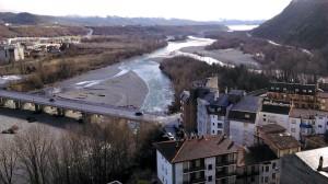 river ainsa