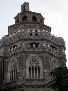 torre de la seo