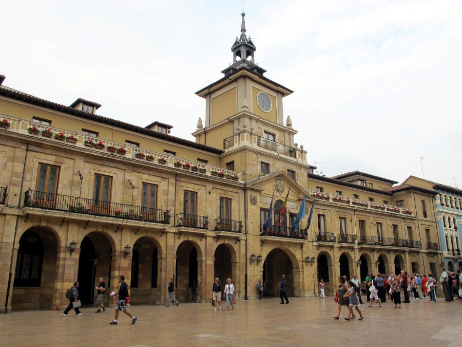 Oviedo What to visit in Oviedo city Asturias The best places in