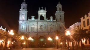 plaza santa ana obispado