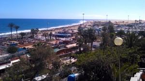 restaurantes playa del ingles