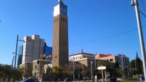 torre camara comercio